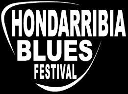 HONDARRIBIA BLUES