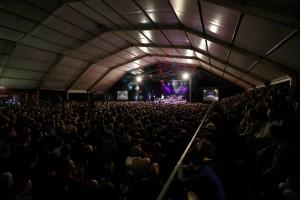 Suresukadi en Hondarribia Blues Festival