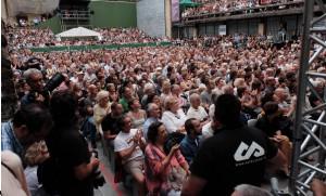 50 aniversario Heineken Jazzaldia